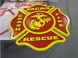 Fire Department signs Honolulu
